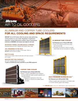 Air-To-Oil Coolers4
