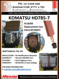 Komatsu-HD785-7