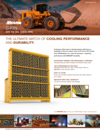 MESABI®-S-Fin-Air-to-Oil-Coolers